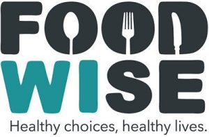 FoodWIse. Healthy choices, healthy lives.