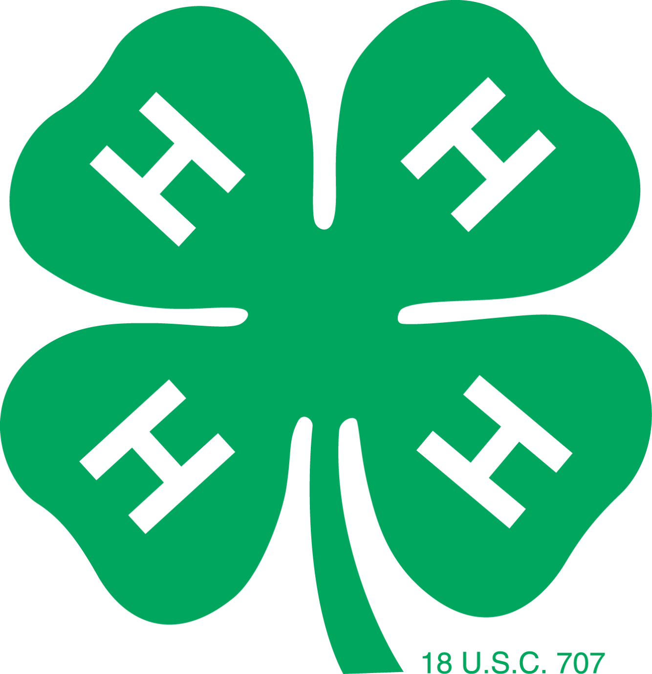 Enroll in 4-H for 2021!